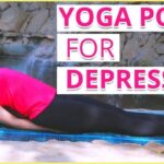 Fun And Easy Yoga Poses For Depression Image