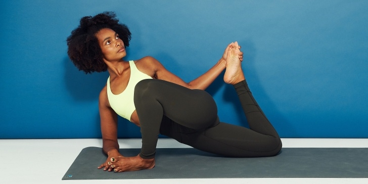 fun and easy yoga poses for legs images