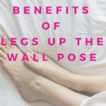 Fun And Easy Yoga Poses Legs Up The Wall Belly Fat Photos