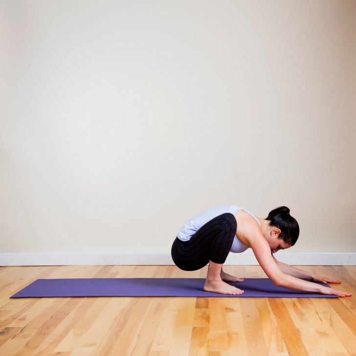 fun and easy yoga poses to relieve gas image