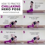 Fun And Easy Yoga Stretches Poses Photo