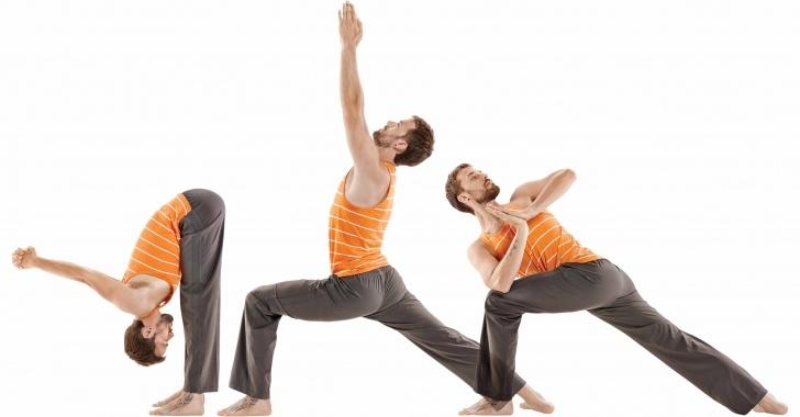 guide of yoga pose vinyasa images