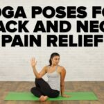Guide Of Yoga Poses For Back Pain Relief Images
