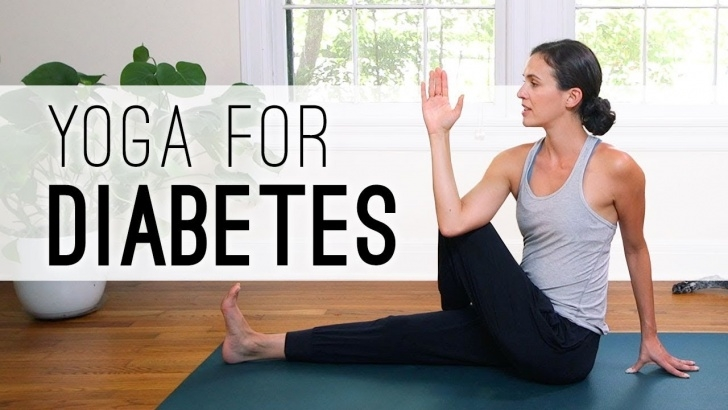 guide of yoga poses for diabetes photos