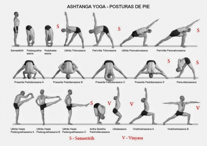guide of yoga poses prasarita padottanasana beneficios photo