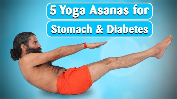 guide of yoga poses ramdev picture