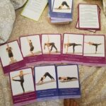 Guide Of Yoga Sequence Cards Image