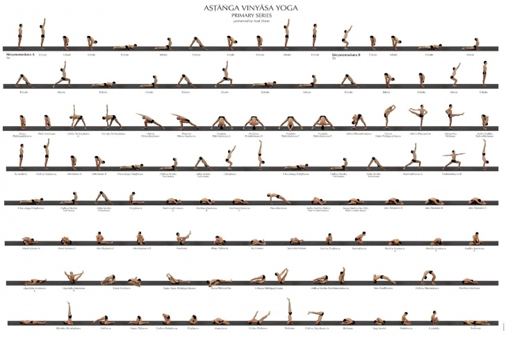 most common bikram yoga poses advanced image
