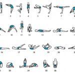 Most Common Bikram Yoga Poses In Order Images