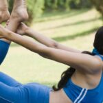 Most Common Yoga Exercises For Constipation Picture