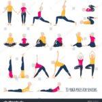 Most Common Yoga Exercises For Seniors Photo