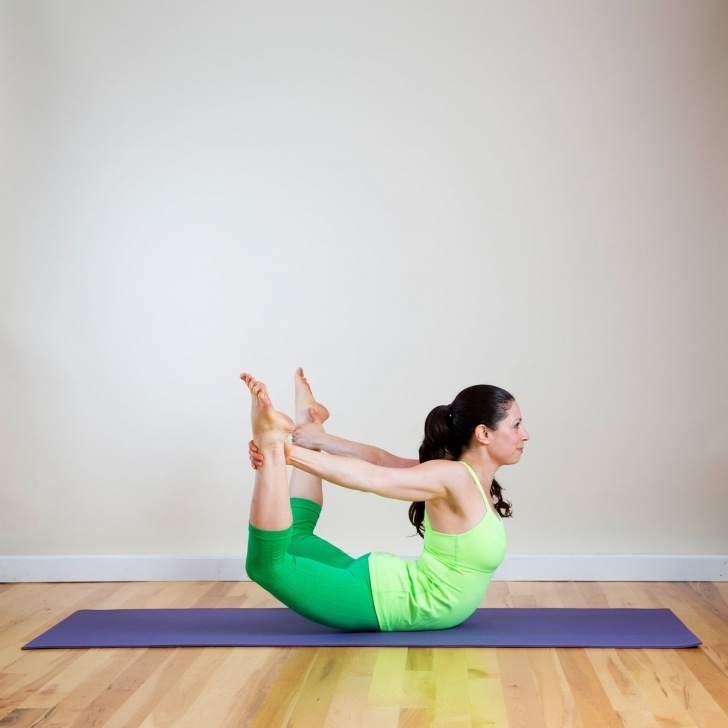 most common yoga for digestion and bloating picture