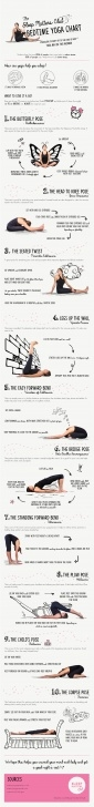 most common yoga poses for sleep picture