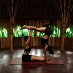 Most Common Yoga Poses With 2 People Picture
