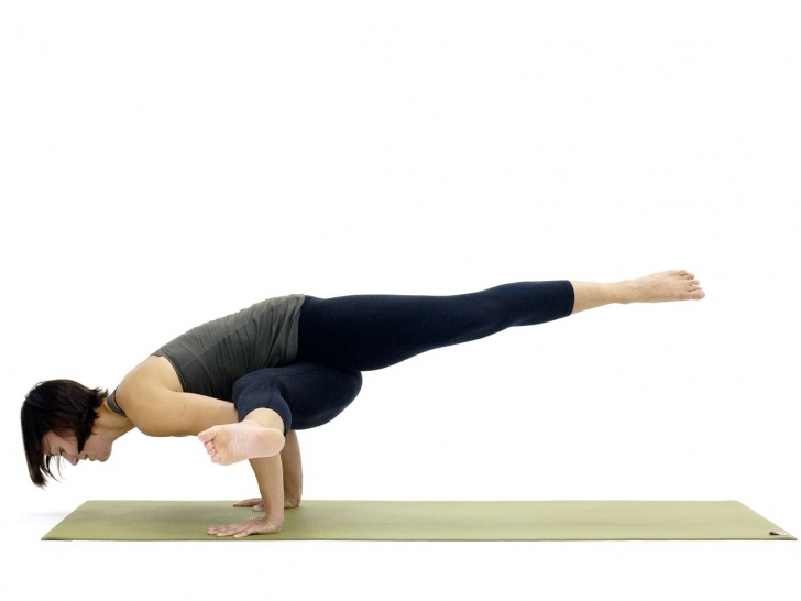 most common yoga positions advanced image