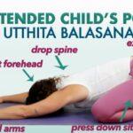 Most Important Balasana Yoga Pose Images