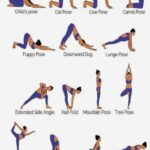Most Important Nighttime Yoga Stretches Images