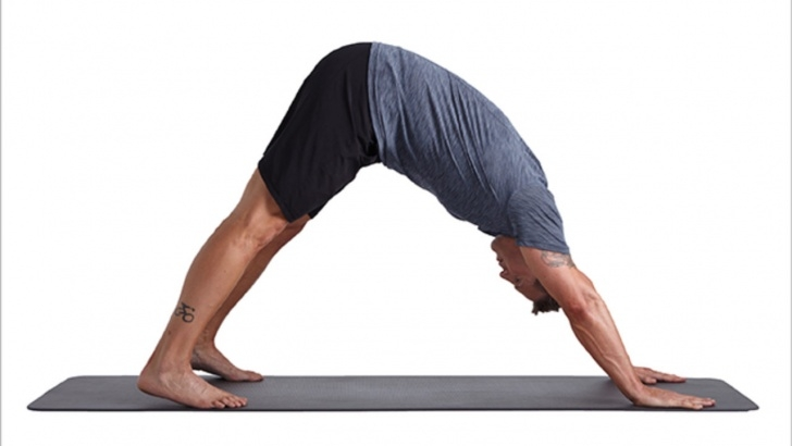 most important yoga poses for three image