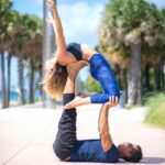 Must Know Acro Yoga Poses For 2 Picture