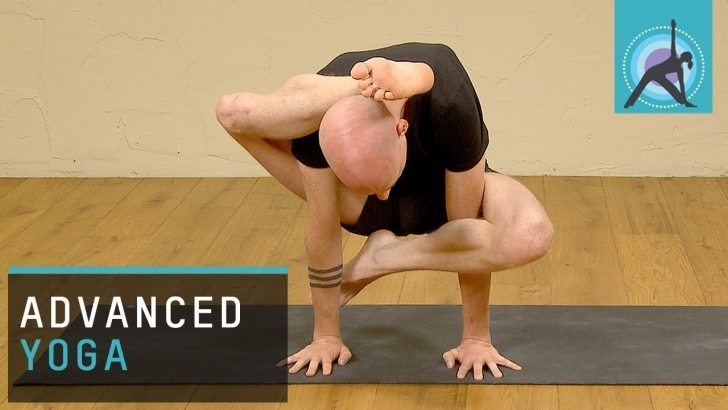 must know advanced difficult yoga poses pictures