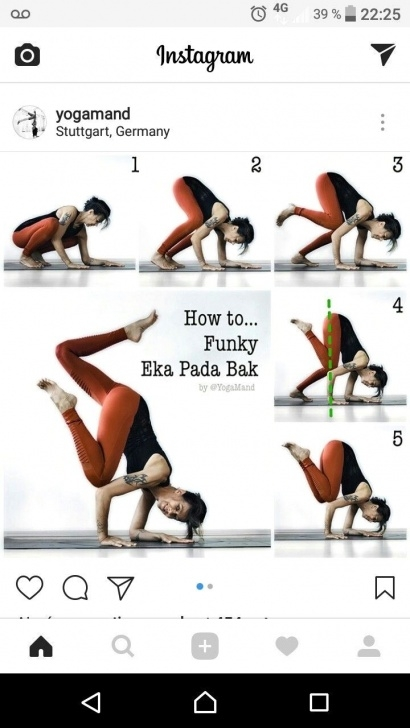 must know advanced yoga poses with name photo