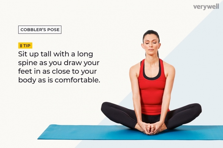 must know butterfly pose benefits picture