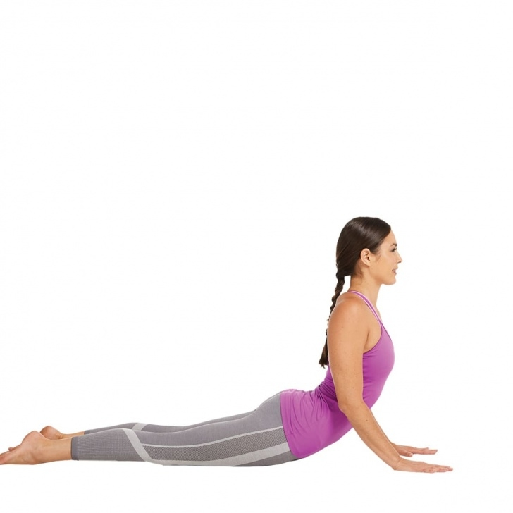 must know cobra yoga pose pictures