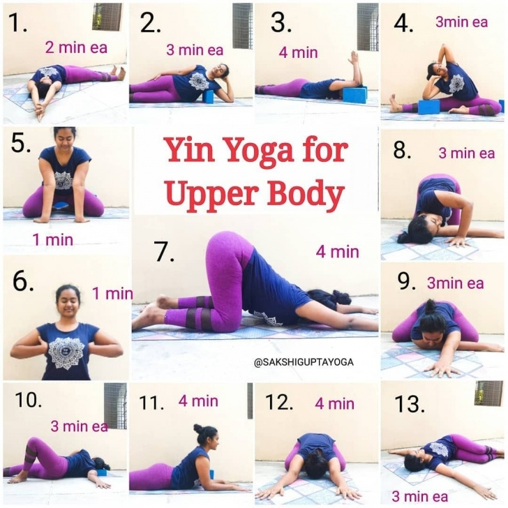 must know yin yoga sequence for beginners photo