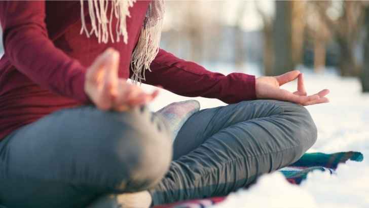 must know yin yoga sequence for winter photos