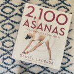 Must Know Yoga Asanas Book Photo