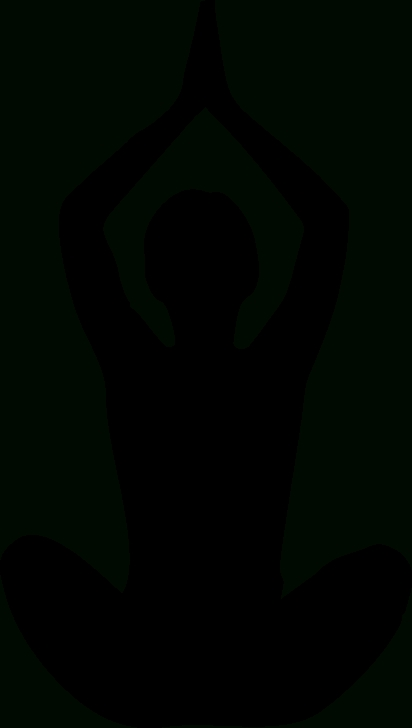 must know yoga poses clipart image