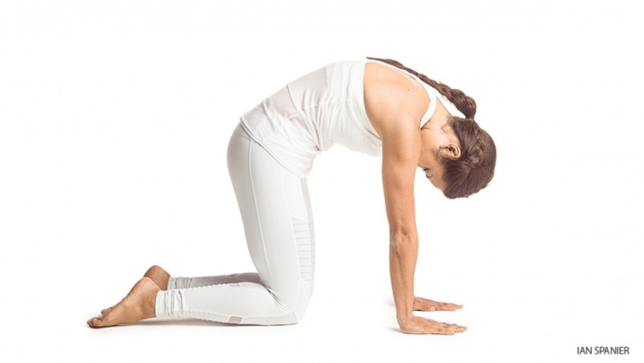 must know yoga poses for lungs photo