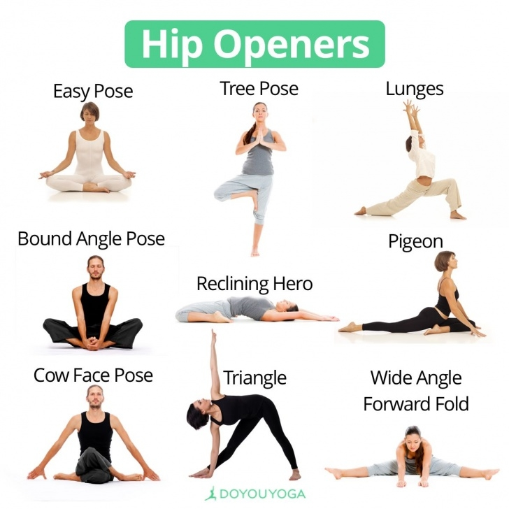 must know yoga poses hip openers photos
