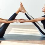 Must Know Yoga Poses Partner Image