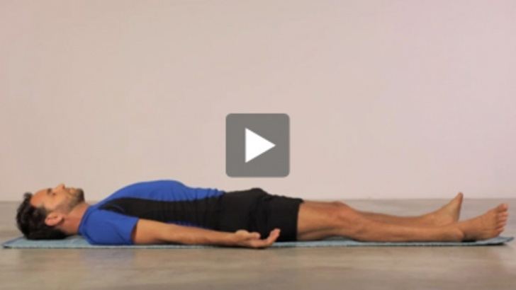 must know yoga poses savasana in english image