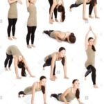 Must Know Yoga Poses Surya Namaskar Photos
