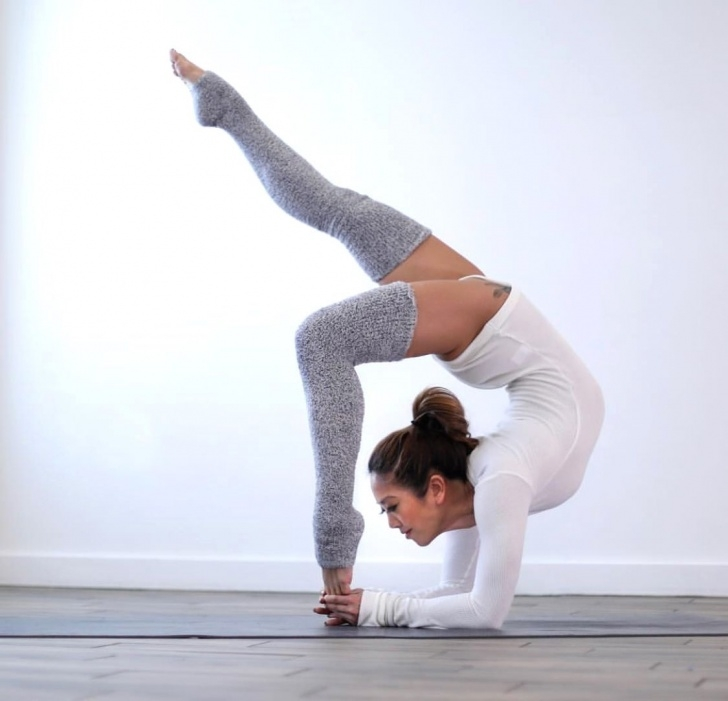 must know yoga positions advanced photos