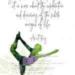 Must Know Yoga Stretches Quotes Photos