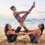 Popular 3 Person Yoga Poses Beginner Photo