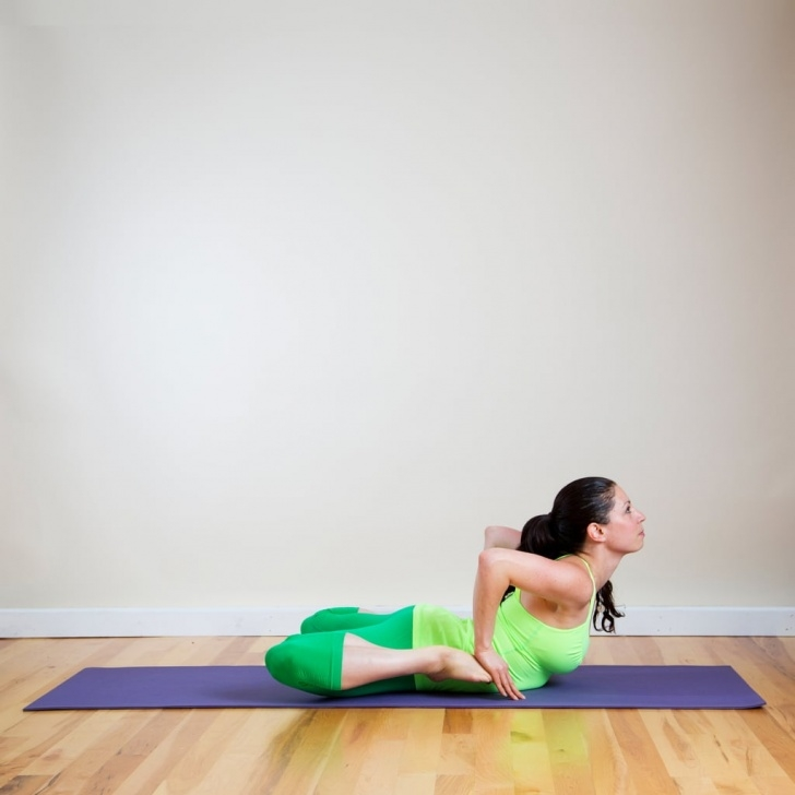 popular difficult yoga poses for 2 images
