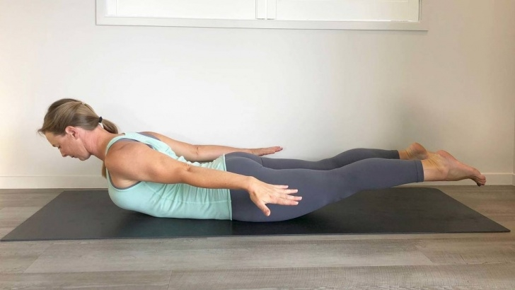 popular easy yoga poses images image
