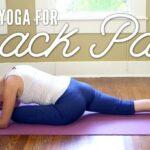 Popular Yoga For Back Pain Photos