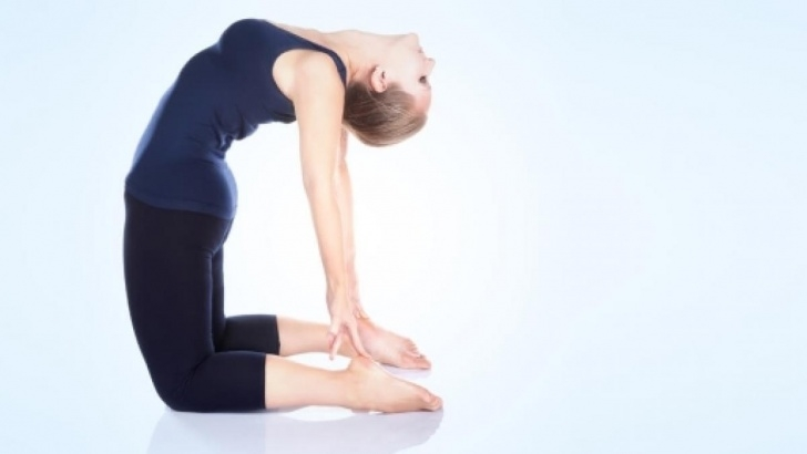 popular yoga poses for irregular periods pictures