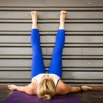 Popular Yoga Poses Legs Up The Wall Variations Photos