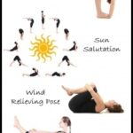Popular Yoga Poses To Lose Weight Photo