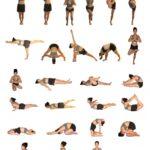 Simple Bikram Yoga Poses In Order Images