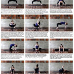 Simple Yoga For Lower Back Pain Pregnancy Image