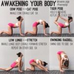 Simple Yoga Poses After Eating Picture
