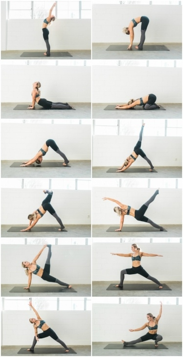 simple yoga poses for anxiety and depression pictures