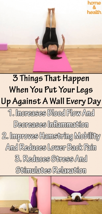 simple yoga poses legs up the wall weight loss pictures
